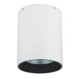 Накладной светодиодный светильник  LUNA LNDR02 - 10W