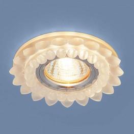Встраиваемый потолочный светильник со светодиодной подсветкой 2208 MR16 Fruit Ice фруктовый лед