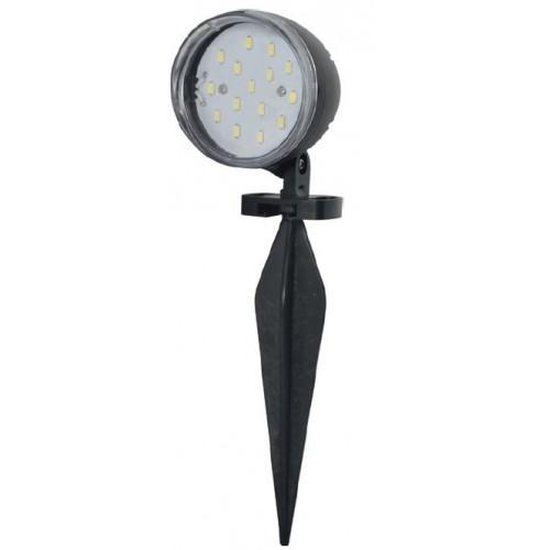 Садово-парковый светодиодный светильник HL281L