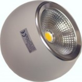 Подвесной светодиодный светильник  L10220-10