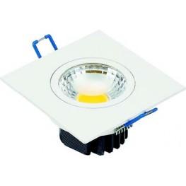 Поворотный светодиодный светильник L1030-5