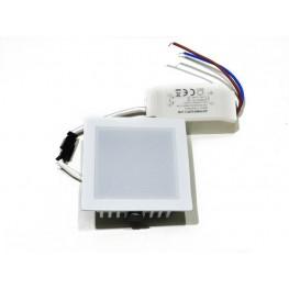 Встраиваемый светодиодный светильник  L13530S-5