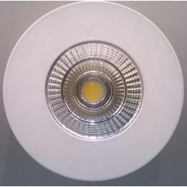 Накладной светодиодный светильник  L13620R-5