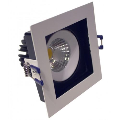 Поворотный светодиодный светильник L6430-8