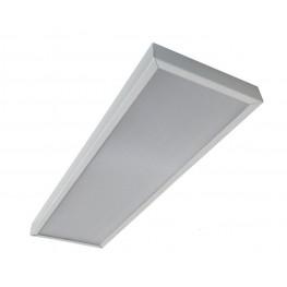 Офисный светодиодный светильник  RS LPO 30