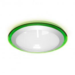 Накладной светильник ALR-Green(Зеленый)-16w