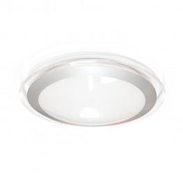 Накладной светильник ALR-(Прозрачный)-16w