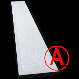 Аварийный светодиодный светильник Айсберг Колотый лед,24 Вт