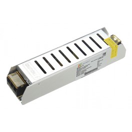 Блок питания LC-N60W-12V/24V 5А / 2.5A  (180х38х29мм)
