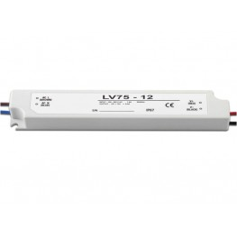 Блок питания LC-WP-75W-24V/12V PL IP65 6.5 A