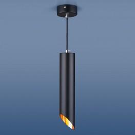Накладной потолочный светодиодный светильник 7011 MR16 BK/GD черный/золото