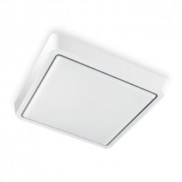 Накладной светодиодный светильник DLS-17