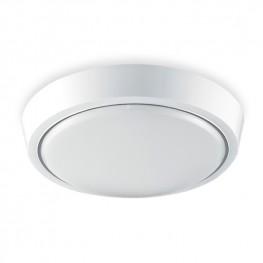 Накладной светодиодный светильник DLR-13