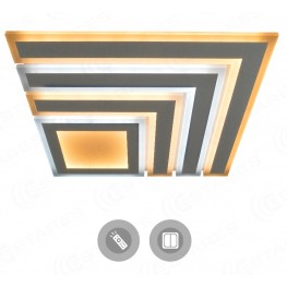 Управляемый светодиодный светильник Geometria Line 100w q-503