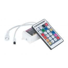 """Контроллер для светодиодной ленты """"Бегущая волна""""  LSC DC12 RW IP20"""