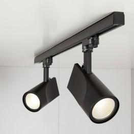 Трековый светодиодный светильник Elektrostandard Vista 32W