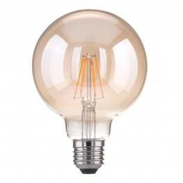 Лампа светодиодная Elektrostandard Classic F 6W 3300K E27
