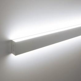 Профильный светодиодный светильник Elektrostandard ССП накладной двусторонний 35W 2500Lm 128см 6500К