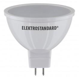 Лампа светодиодная Elektrostandard JCDR01 5W 220V 6500K