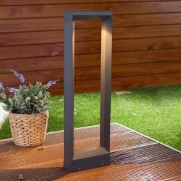 Ландшафтный светильник Elektrostandard TECHNO 1612 LED Astar F графит