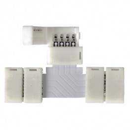 LED 3T коннектор для RGB ленты T