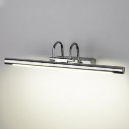 Настенный светодиодный светильник Elektrostandard Flint Neo LED хром (MRL LED 7W 1002 IP20)