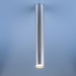 Накладной точечный светильник Elektrostandard 5473 SL серебро Nowodvorski