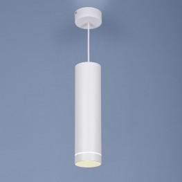 Накладной точечный светильник Elektrostandard DLR023 12W 4200K белый матовый