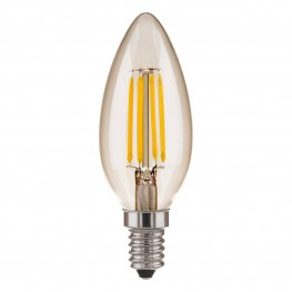 Лампа светодиодная Elektrostandard Свеча BL119 6W 3300K