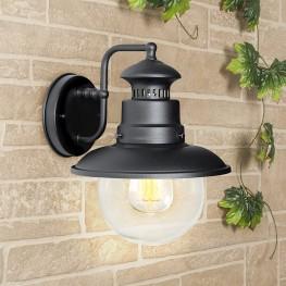 Настенный светильник Elektrostandard Talli D GL 3002D черный