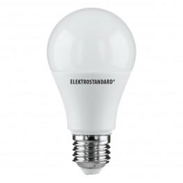 Лампа светодиодная Elektrostandard Classic LED D 15W 4200K E27