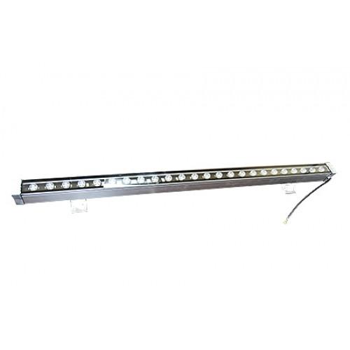 Линейный фасадный светильник Ledcraft 24W