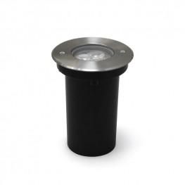 Грунтовый светодиодный светильник  A2CD0316R - 3x2W