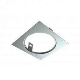 Карданный светильник под лампу AR111*1L с цоколем G53