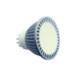 Светодиодная лампа LEDcraft 120 MR16 220V 3W