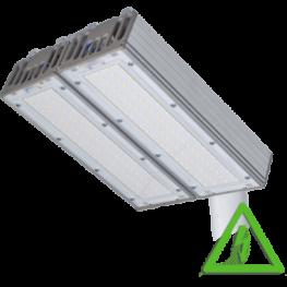 Консольный светодиодный светильник К-2,Модуль 12-24 В (DC) 64 Вт