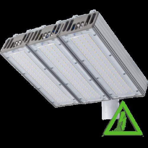 Консольный светодиодный светильник К-3,Модуль 12-24 В (DC) 96 Вт