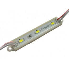 Светодиодный модуль LEDcraft 3*0,8W LED 5630