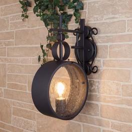 Уличный настенный светильник Imperial D GL 1033D