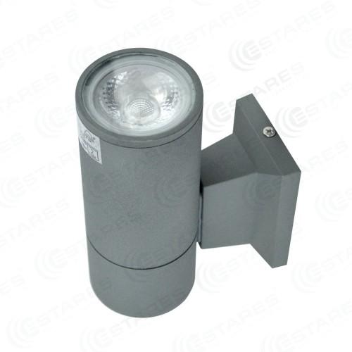 Светодиодный светильник MS-06L-K112A 6W R-CW/WW-30-GREY-220-IP67