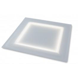 Офис Премиум колотый лед, 28 Вт, светодиодный светильник