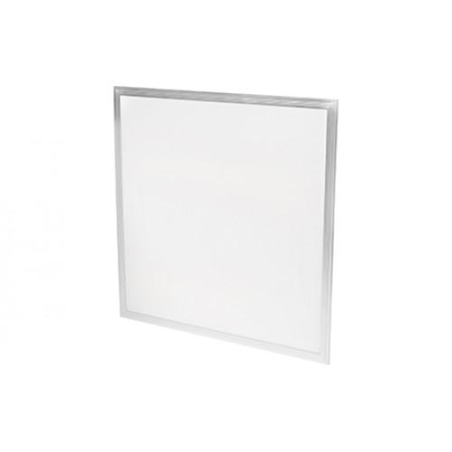Светодиодная панель LC-PN-6060-38W цвет канта алюминий