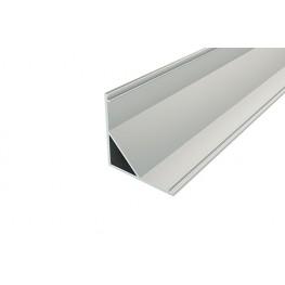 Профиль угловой алюминиевый LC-LPU-3030-2 Anod