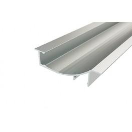 Профиль встраиваемый декоративный LC-PVD-7016-2 Anod