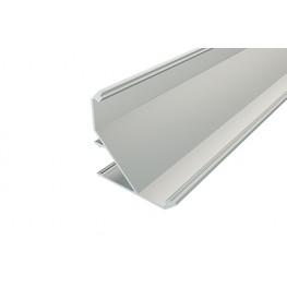 Профиль угловой алюминиевый LC-LPU-3838-2 Anod