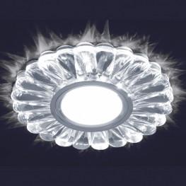 Светодиодный точечный светильник ES-902/GX53