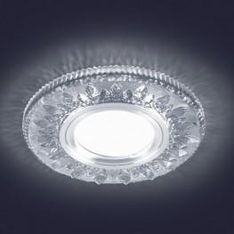 Светодиодный точечный светильник ES-903/GX53