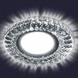 Светодиодный точечный светильник ES-906/GX53