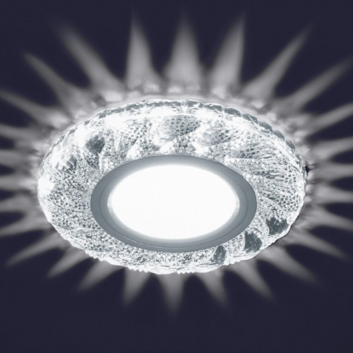 Светодиодный точечный светильник ES-907/GX53