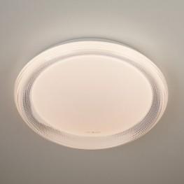 Управляемый накладной светодиодный светильник 40012/1 LED